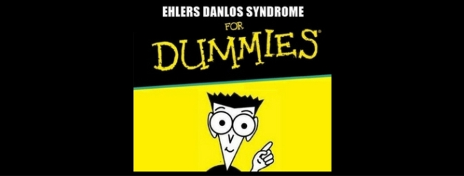 A Simple Guide to The Ehlers Danlos Syndromes