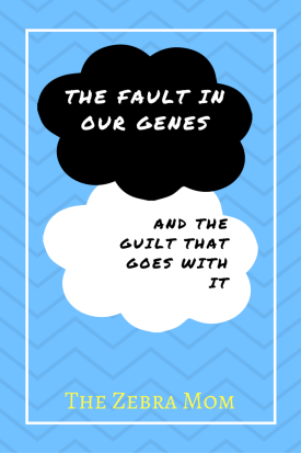 The Fault in our genes
